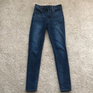 AE Blue Jeans - Size 4 Long